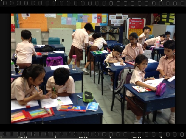 P2C, my favorite class..